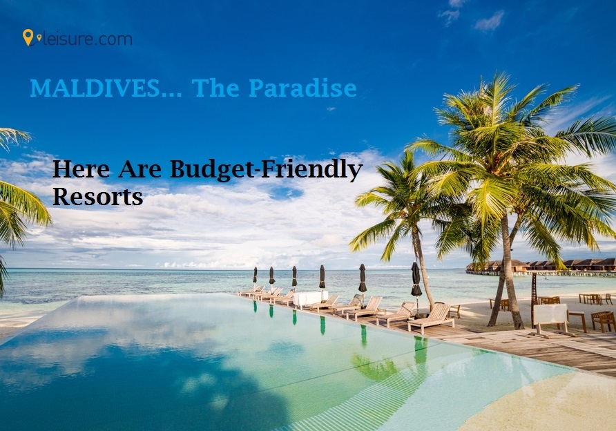Hi Folks! These Are The Budget-Friendly Resorts In Maldives